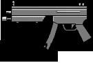 Пистолет-автомат